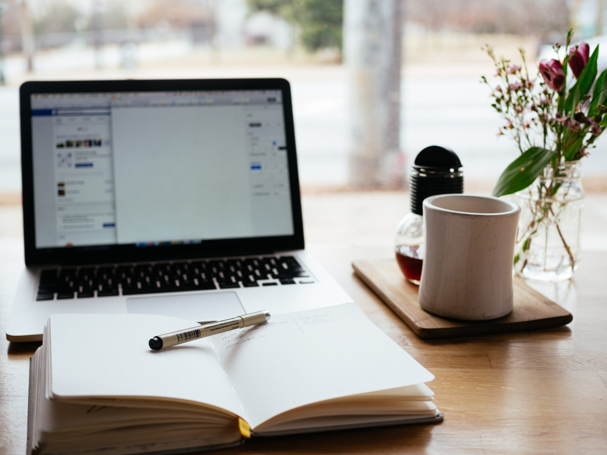 Photo of How to Write Effective Real Estate Blog Posts