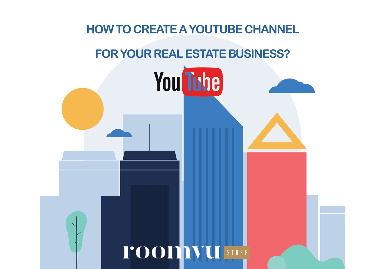 real estate youtube channel