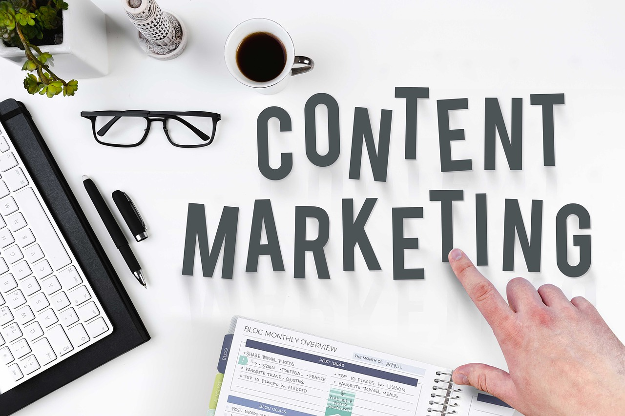 Photo of Content Marketing in Real Estate: How to Get Attention and Stay Relevant