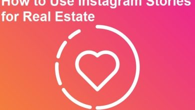 Photo of How to Use Instagram Stories for Real Estate and Get More Leads
