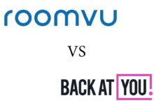 Photo of Alternatives to Back At You: roomvu