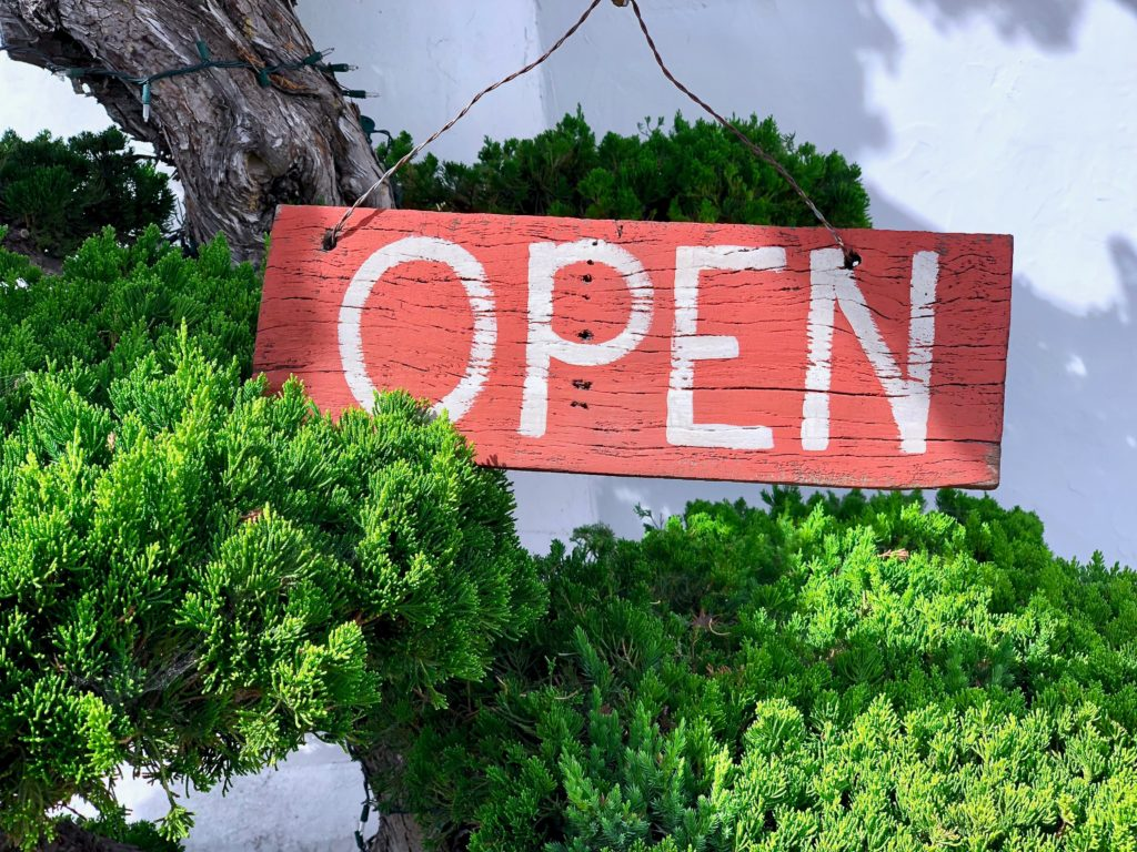 why having an open house is effective