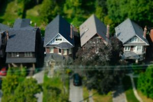 Fly away from Quality: Greater Toronto Home Buyers are Moving Away from Quality, Towards Affordability Post-Covid