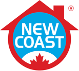 New Coast Realty logo