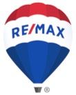 RE/MAX Performance Realty logo