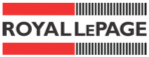 ROYAL LEPAGE FRANK REAL ESTATE logo