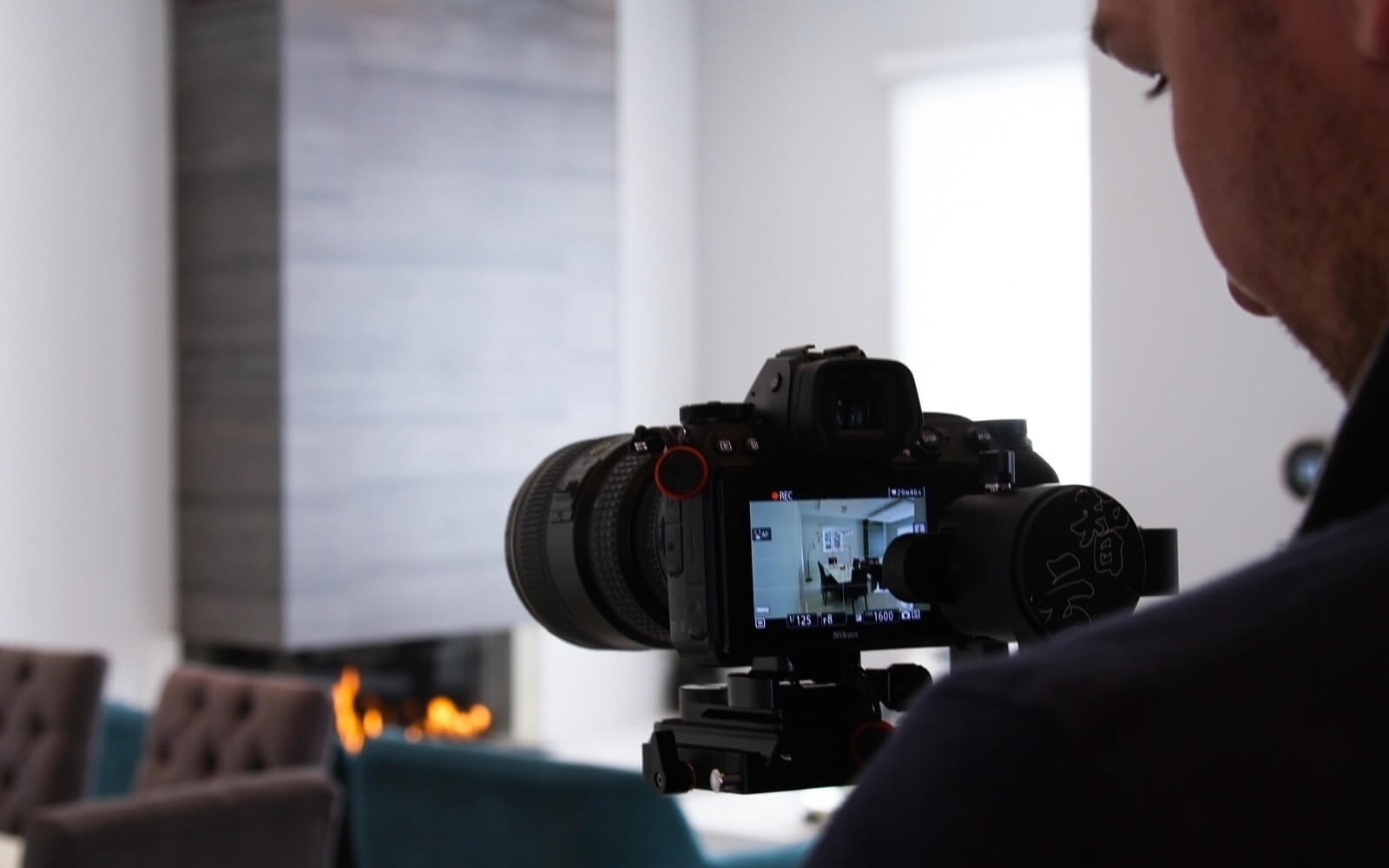 Real Estate Video in action