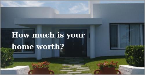Home Evaluation Estimate | roomvu