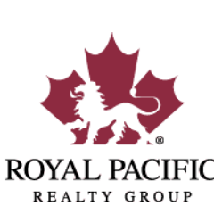 Royal Pacific Realty Corp. logo