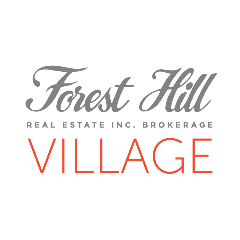 Forest Hill Real Estate Inc., Brokerage logo