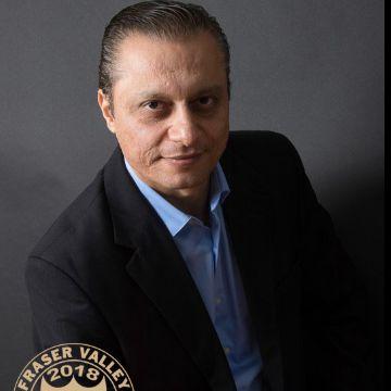 Vijay Virk - PREC profile photo