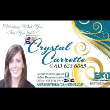 CRYSTAL CARRETTE profile photo
