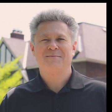Steve Powers profile photo