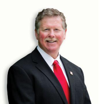 Keith Vines profile photo