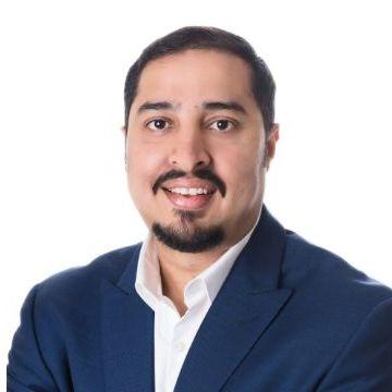 Usman Arshad's image