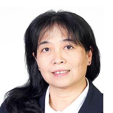Sue Chen profile photo