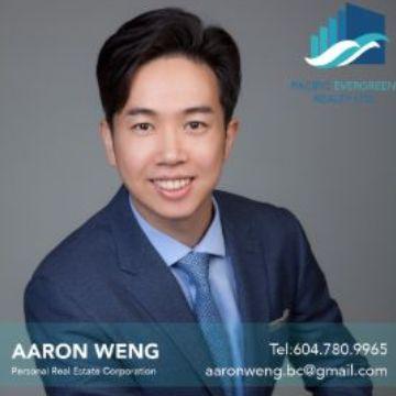 Aaron Weng PREC* profile photo