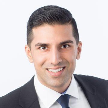 Ryan Dhaliwal - PREC profile photo