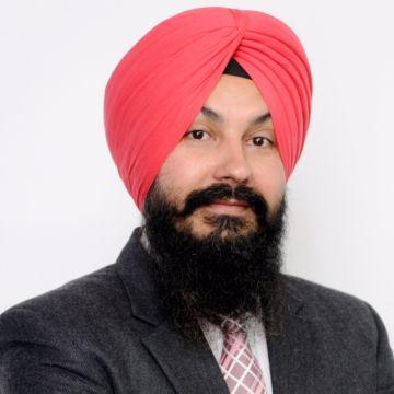 Parm Brar profile photo