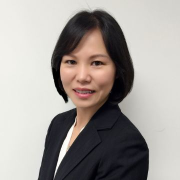 Florence Luo profile photo