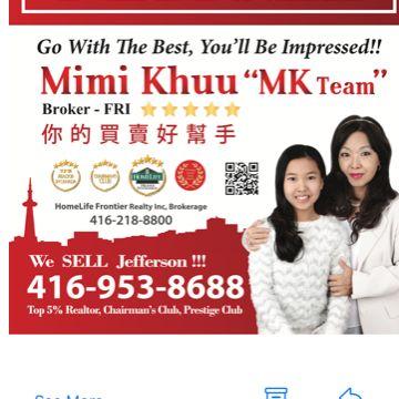 Mimi Khuu profile photo