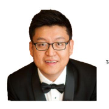 Alex Liu profile photo