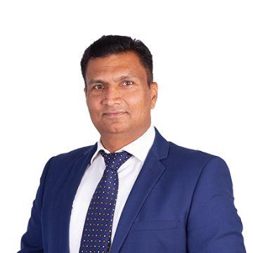 Ravi Sohal's image