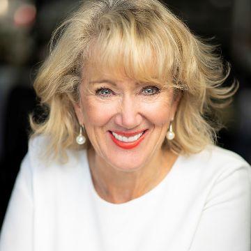 Julie Urquhart profile photo