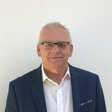 Don McNeill profile photo