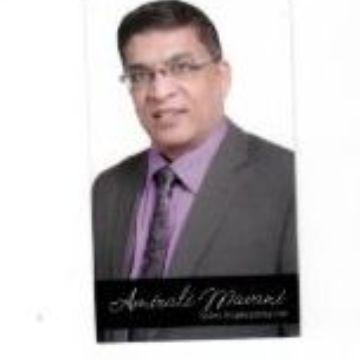 Amirali Mavani profile photo