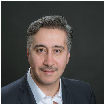 Touraj Dadgar profile photo