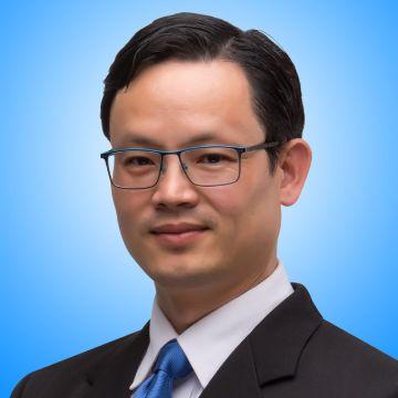 Bob Zhong profile photo