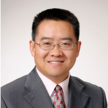 Gordon Yao