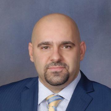 Edmond Hartoonians profile photo