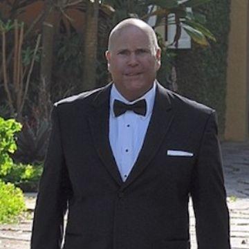Henry Pedroso MBA profile photo