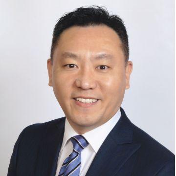 John Zhenyin Liu's image