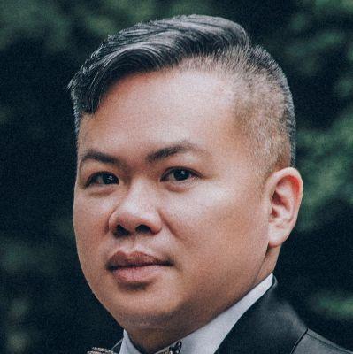 Paul Yip PREC*