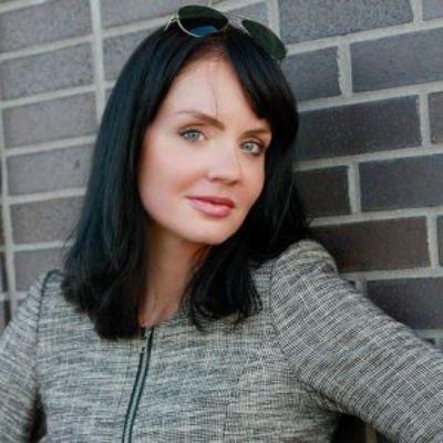 Joan Wolf profile photo